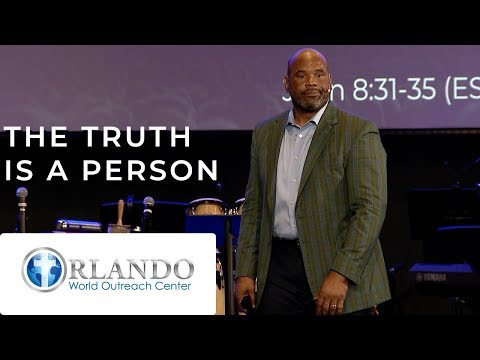 The Truth Is A Person :: The Human Right (Part 2)
