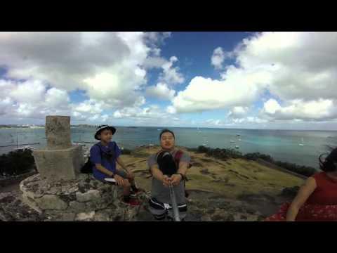 Fort Louis st. Maarten