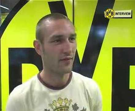 Kovac Interview