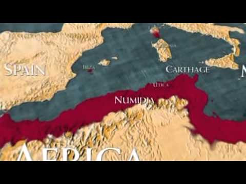 Engineering an empire carthage part 1