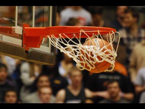 Faith Fellowship Vs. New Life (Boys Basketball 1-09-16)