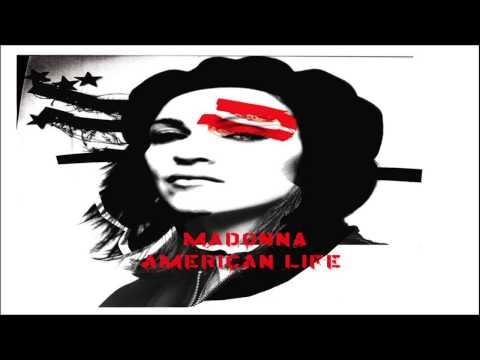 Madonna - X-static Process [American Life Album]