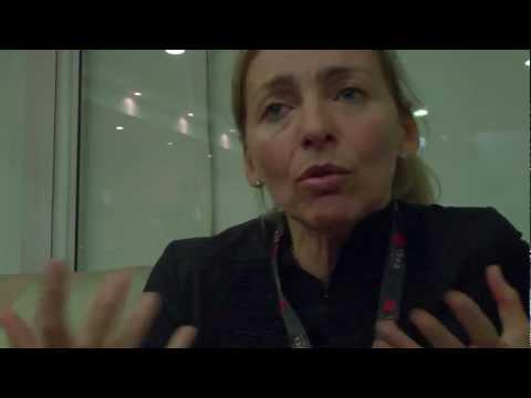 SPECIALE SIP 2012: Henrietta Bowden-Jones, la cura della dipendenza da gioco d
