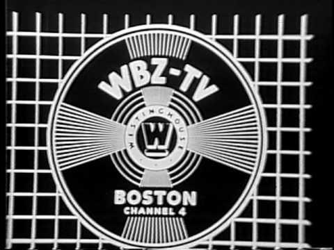 WBZ-TV 35th Anniversary -- June 9, 1983 -- Part 1