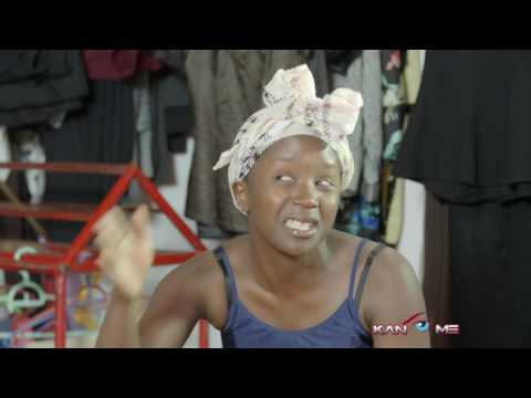 "Video (skit): Kansiime Anne – Many Women ""I don't think they counted you as one person in the census"""