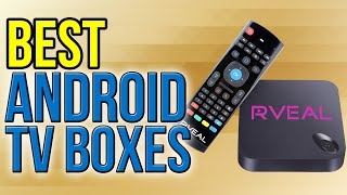 10 Best Android TV Boxes 2017(, 2016-11-12T21:59:08.000Z)