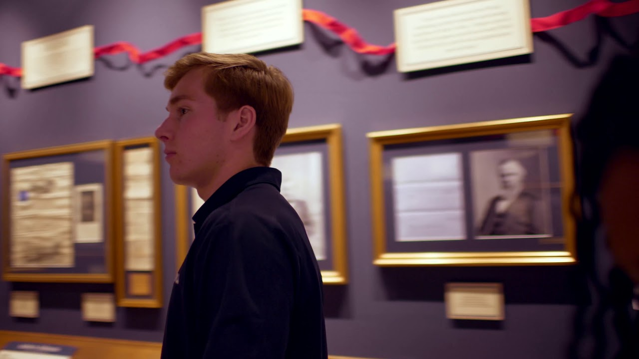 American Freedom Museum: Our Mission