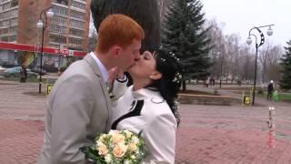 Дмитрий и Юлия  После ЗАГСа