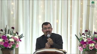 Marcos 7.1-23 - A CONTAMINAÇÃO CERIMONIAL X A CONTAMINAÇÃO REAL