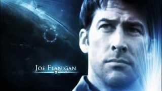 Stargate Atlantis - Générique saison (Intro season)  2 & 3 HD