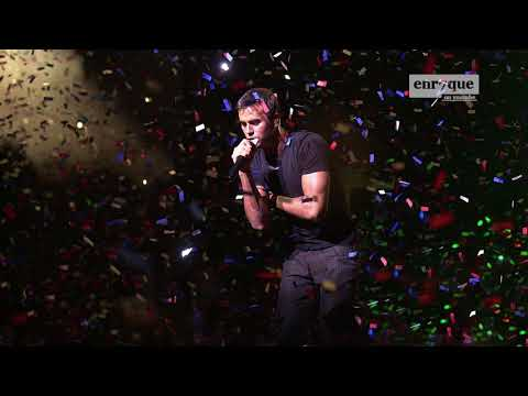 Enrique Iglesias - Could I Have This Kiss Forever (LIVE in Madrid 2000)