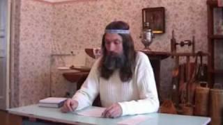 Алексей Трехлебов - (2002.03.10) Соликамск