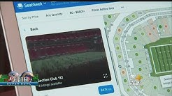 Hundreds Of Super Bowl Tickets Still Available