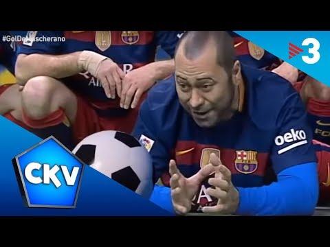 El gol de Mascherano - Crackòvia
