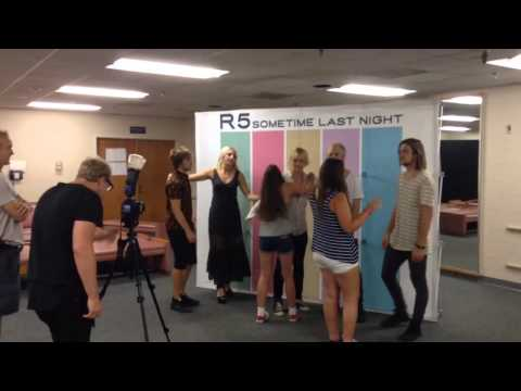 r5 meet and greet information