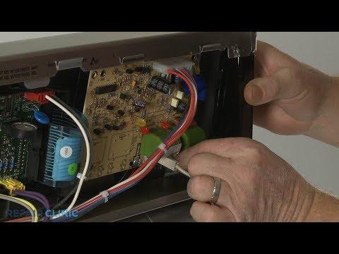 Oven Spark Module Board - Whirlpool Gas Range (Model #WFG745H0FS1)
