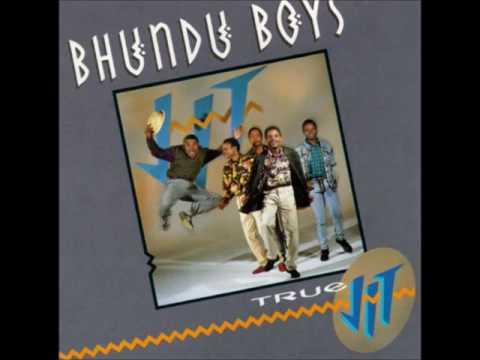 Bhundu Boys - True Jit (1987) [Full Album]