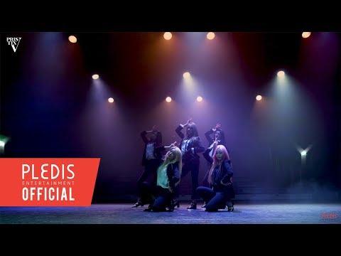 [SPECIAL VIDEO] PRISTIN V(프리스틴 V) - Spotlight Present Ver.