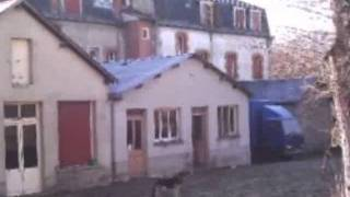 French Property For Sale In Near To Auzances Limousin Creuse 23