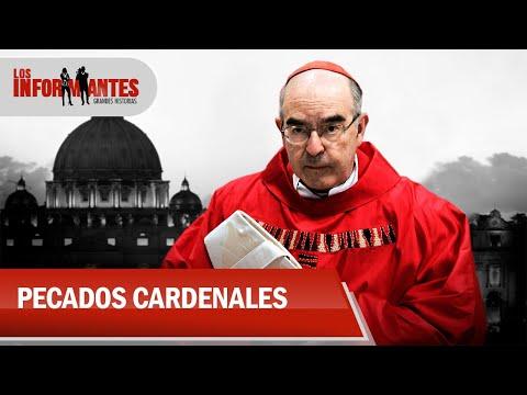 Una Vida De Atrocidades Sexuales, Denuncias Contra El Cardenal López Trujillo - Los Informantes