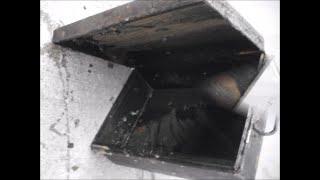 Large Cash Box Found At Bridge    Magnet Fishing