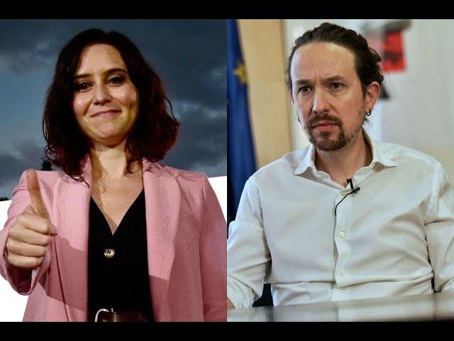 Elecciones en Madrid: ¿Una lección para el socialismo español? por Corina Cortes