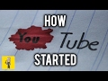How YouTube Started