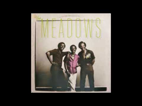 The Meadows  1st album