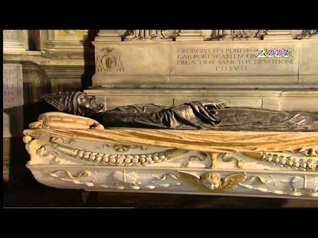 Basilica di Santa Maria del Popolo a Roma