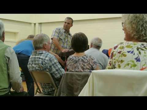 Hillcrest Meadows Public Hearing