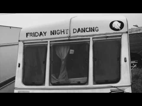 Alan Fitzpatrick - Friday Night Dancing (Full track)