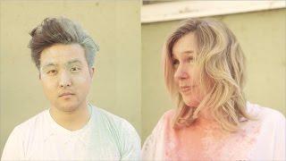 We Still Got Us - Nataly Dawn & David Choi - Music Video