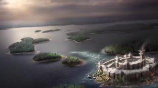 Hiperbórea, la Isla Blanca