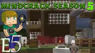 Minecraft MindCrack - S5E5 - My Apartment