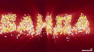 ДЕТИ RAVE - БАНДА (Visual Audio)
