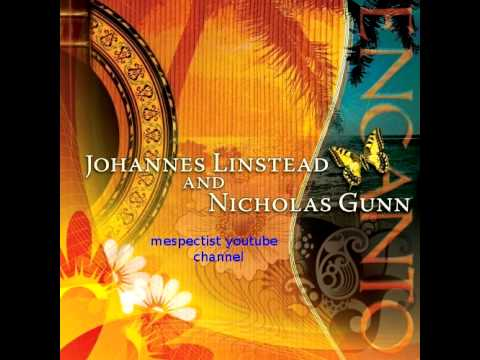 Johannes Linstead & Nicholas Gunn - To The Sea