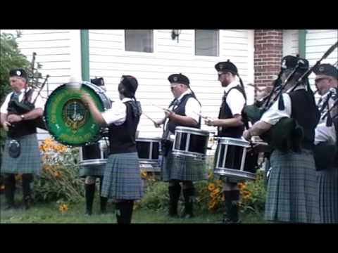 Berkshire Highlanders- 2 of 4new lebanon- 72016