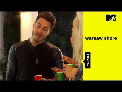 Warsaw Shore | Jacek w związku!