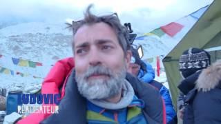 EP9 Base Camp - 5364m