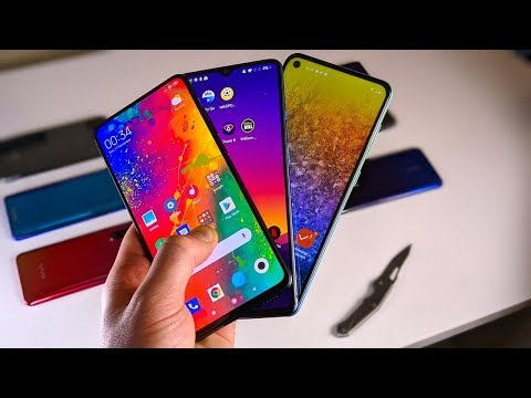 Top 7 BEST Smartphones You NEVER Knew Existed! (2020)