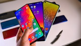 Download Top 7 BEST Smartphones You NEVER Knew Existed! (2019) Mp3 and Videos