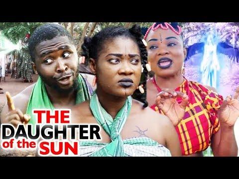Download Daughter Of The Sun Season 3&4 - Mercy Johnson Latest Nigerian Nollywood Movie Full Hd