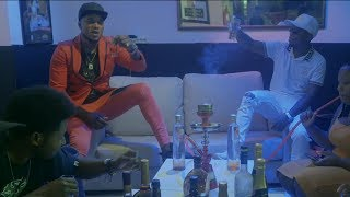 TONY MAMAIDOKA Ft DADA DNOS   POI CORNU | Official 4K Video [2019]