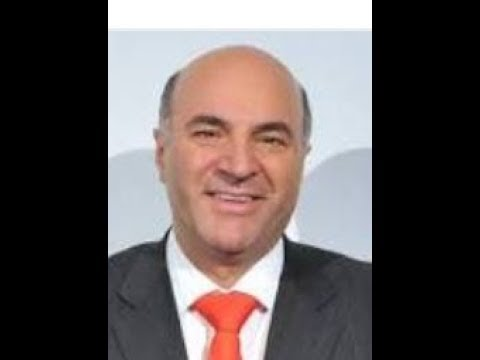 SHARK TANK's Kevin O'Leary and his cheap $1000 bottle of wine