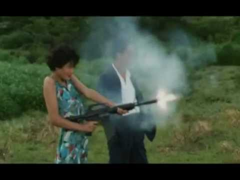 Violent Cop - Ending - Beat Takeshi Kitano from YouTube · Duration:  6 minutes 34 seconds
