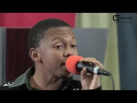 Jehova Molimo (LIVE) || By One In Christ (from Lesotho)
