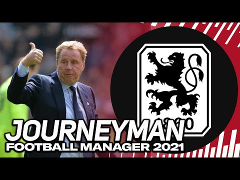 PROMISING YOUTH INTAKE!! FOOTBALL MANAGER 2021 | Journeyman Career Ep5 |