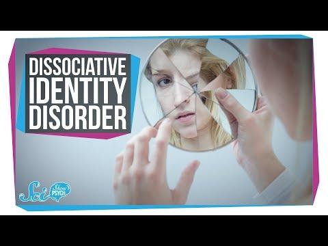 Me, Myself, and I: Dissociative Identity Disorder