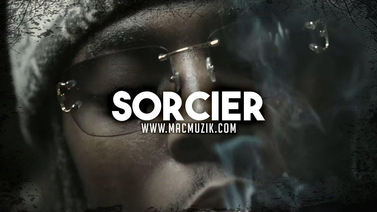 "Koba LaD x Zkr Type Beat ""SORCIER"" 🧙 Instru Trap Melodique 2021"