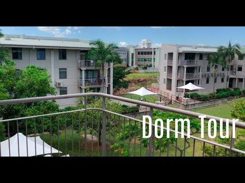 Bond University Dorm Tour + What to Pack